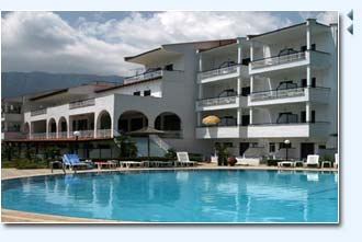 Hotel – IOANNIS